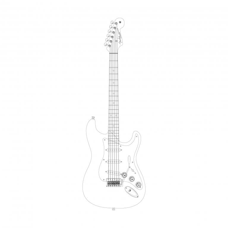 Gitarre LINIEN_Insta_Zeichenfläche 1
